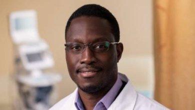 Photo of COVID-19: Meet Nigerian, Dr Ogbuagu behind Pfizer Vaccine