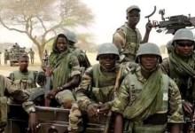 Photo of 2 died, 9 rescued as troops battles bandits along Kaduna-Abuja road