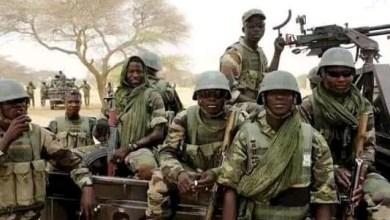 Photo of 2 died, 9 rescued as troops battles bandits along Kaduna-Abuja road