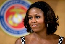 Photo of US: Honor electoral process – Michelle urges President Trump