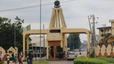 Photo of Ibadan Poly Senior Staff Begin 72-Hour Warning Strike