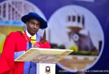 Photo of UI Council Confirms Prof. Ekanola as Acting VC