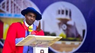 Photo of UI Council Confirms Prof. Ekanola as Acting VC