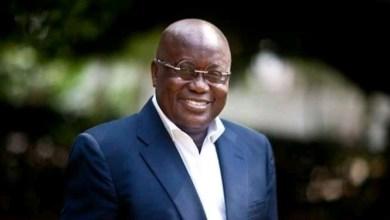 Photo of Ghana: Atiku lauds President, Akufo-addo on reelection