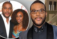 Photo of Tyler Perry confirms split from longtime girlfriend