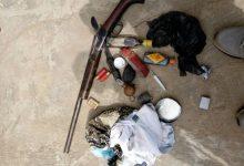 Photo of Amotekun Arrests Suspended Hoodlums, Retrieve Gun, Others