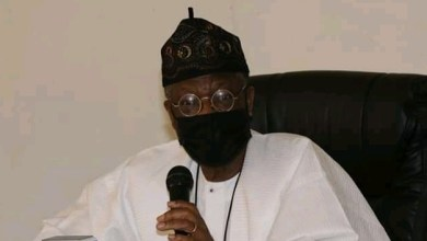 Photo of Refrain from stoking embers of disunity – FG urges religious leaders
