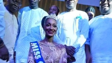 Photo of Adelabu Gives Scholarships, Cash to Miss Oyo Runners-up