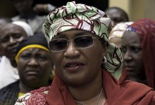 Photo of Nigeria Women Affairs minister tests positive for COVID-19