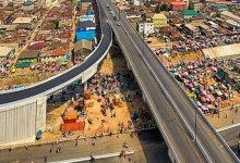 Photo of Lagos Agege Pen-Cinema Bridge open in 8weeks – Sanwo-Olu assures
