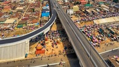 Photo of Lagos Agege Pen-Cinema Bridge open in 8weeks – Sanwo-Olu assures