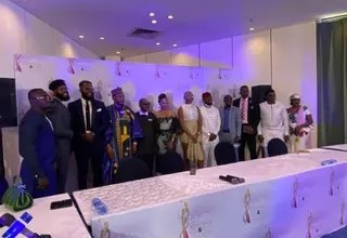 Photo of 2021 Miss Heritage Global to be hosted in Abuja