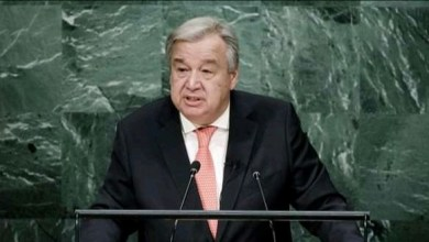 Photo of COVID-19: Claimed 2m lives, heart-wrenching, says Guterres