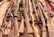 Photo of Amotekun Arrests 25 Suspected Hausas With Firearms