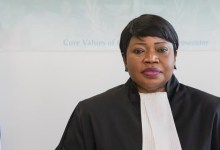 Photo of Crimes: ICC vows to pursue justice for victims in Central Africa