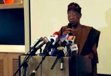 Photo of Insecurity: Nigeria can never be a failing state, says Lai Mohammed