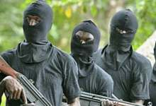 Photo of Unknown gunmen kidnap 50 in Niger community
