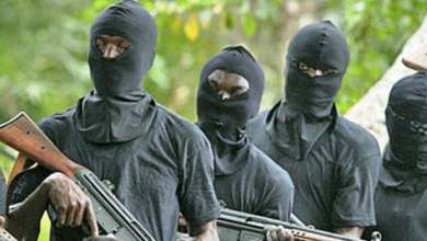 Photo of Unknown gunmen kidnap 50 in Niger community