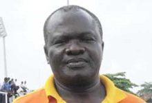 Photo of Death of ex-Super Eagles goalkeeper, Buhari mourns