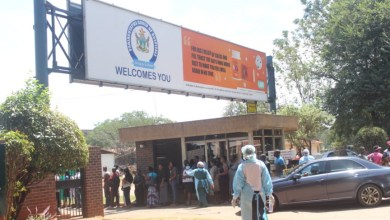 Photo of Zimbabwean doctors speaks on continuous persecution