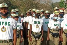 Photo of NYSC camps: DG orders strict compliance with COVID-19 safety protocols