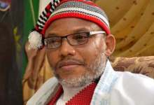 Photo of Nnamdi Kanu Warns Oyo CP to resign instead of arresting Sunday Igboho