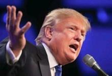 Photo of US impechment: Trump calls for calmness, urges no violence