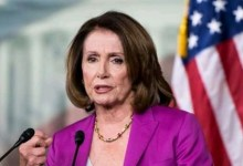 Photo of US COVID-19: We stands with Biden's vaccine plan, says Pelosi