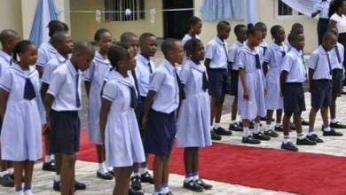 Photo of COVID-19 second wave: Lagos extends schools closure indefinitely