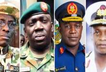 Photo of Service chiefs replacement: 20 generals may go
