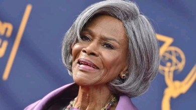 Photo of US: Obama pays tribute to Hollywood Actor, Cicely Tyson