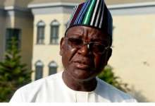 Photo of Benue State Governor Tests Positive To Covid-19