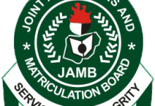 Photo of JAMB Suspends Two Staff For Violating COVID-19 Protocols