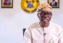 Photo of Don't enter 2021 with grievances, regrets- Sanwo-Olu advises Nigerians
