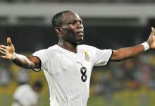 Photo of Agyemang Badu quits National team