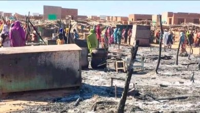 Photo of Sudan clashes: UN calls to end fighting with 50,000 displaced
