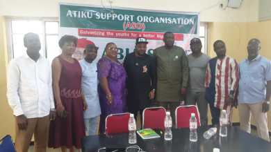 Photo of Atiku Support Group in Abia Holds Meeting Against 2023