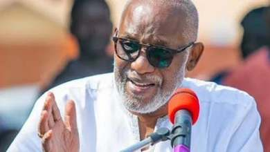 Photo of NGF, Miyetti Allah bow to Akeredolu's order