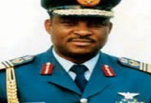 Photo of Nigerian Former Chief of Air Staff Dies of Kidney Failure