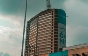 Photo of One Dies, Three Injures as Cocoa House Elevator Crashed in Ibadan