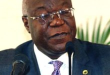 Photo of Former UNILAG VC Is Dead