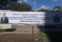 Photo of Zim commissions national data center as it embraces digital innovation