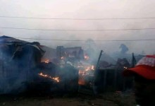 Photo of Live Lost, Properties Destroy As Hausa Clash With Yoruba In Ibadan