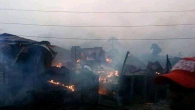 Photo of Live Lost, Properties Destroy As Hausa Clash With Yoruba In Ibadan