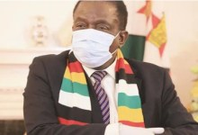 Photo of Zimbabwe thanks China, Russia for their donation of Covid-19 vaccines