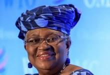 Photo of DG WTO: Okonjo-Iweala brings joy to Nigeria, says Buhari