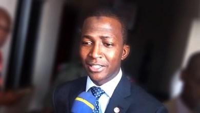 Photo of New EFCC Chairman, Bawa, Set For Screening At The Senate