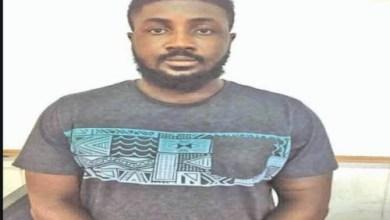 Photo of Nigerian, Chukwunonso, Declared Wanted In Guyana Over $13M Fraud