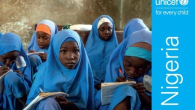 Photo of UNICEF CONDEMNED KIDNAPPING OF STUDENTS IN NIGERIA