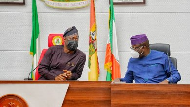 Photo of South West Governors, Traditional Rulers, Others Meet In Ibadan